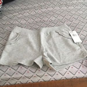 French Toast Comfort Shorts - Brand New